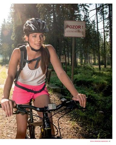 Page 37 of Iron Curtain Trail. Op de fiets oude grenzen opnieuw beleven