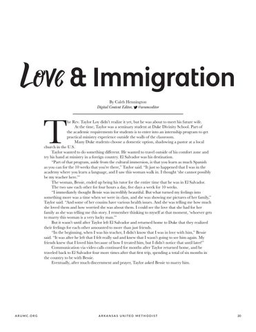 Page 21 of Love & Immigration