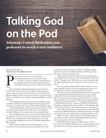Page 30 of Talking God on the Pod