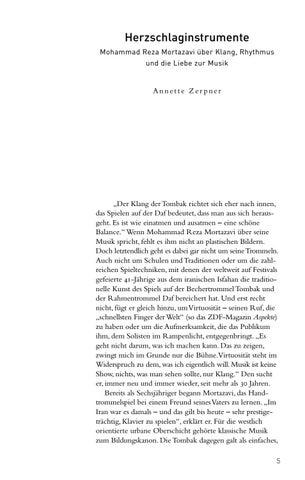 Page 5 of Mohammad Reza Mortazavi