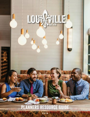 2ec2b969f4e489 2019 Louisville Planners Resource Guide by Louisville Convention ...