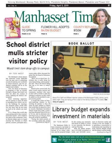 Manhasset 2019_04_05 pdf by The Island Now - issuu
