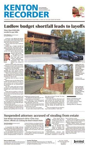 Kenton Recorder 04/04/19 by Enquirer Media - issuu