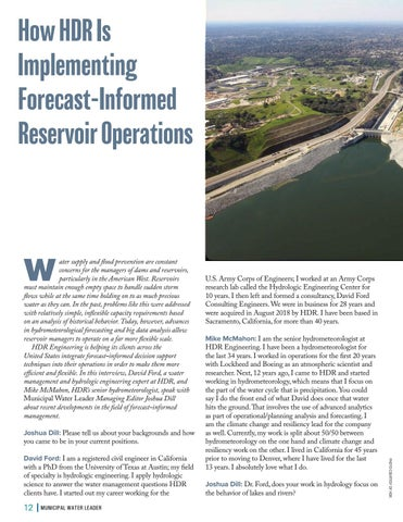 Page 12 of How HDR Is Implementing Forecast-Informed Reservoir Operations