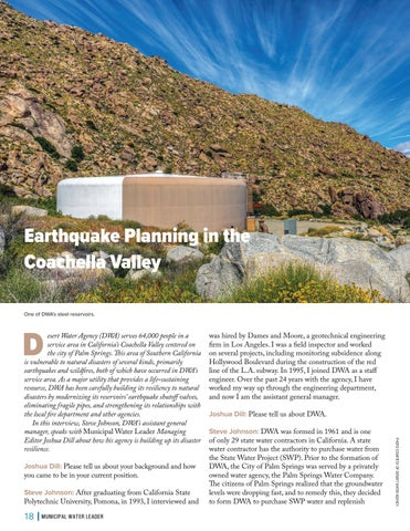 Page 18 of Earthquake Planning in the Coachella Valley