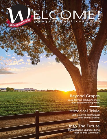 c42beb84da3a Welcome Guide 2019 by Brentwood Press & Publishing - issuu