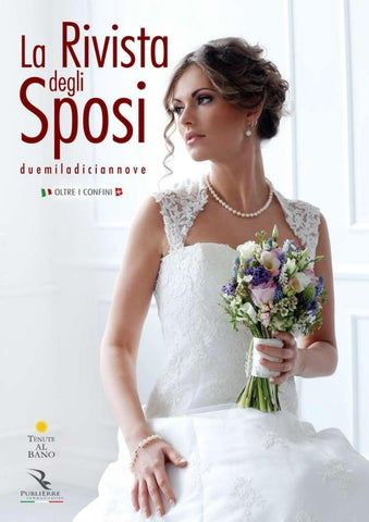f35cf9d3d486 White sposa 46 settembre 2015 by white sposa - issuu