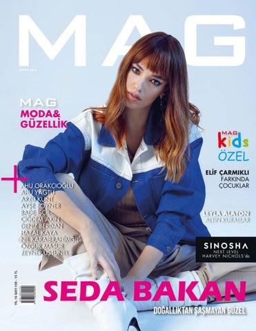 0db5a027f9031 MAG Nisan 2019 by magdergi - issuu