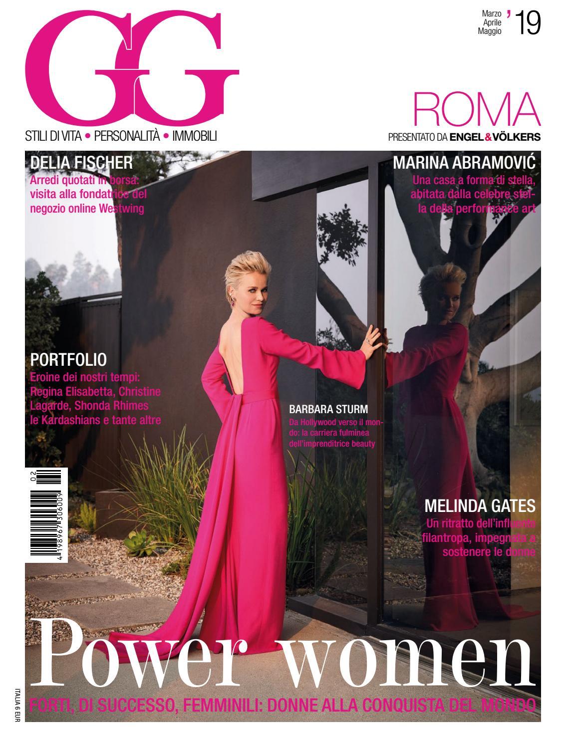 half off 62745 94149 GG Magazine 2 19 Rome by GG-Magazine - issuu
