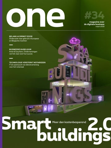 e7091b740acaef Proximus One Q1 2019 NL by Proximus - issuu