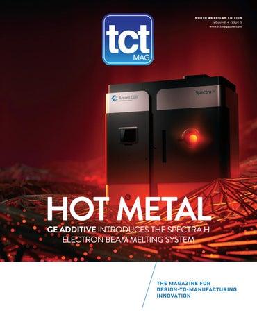 TCT NA 4 3 by TCT Magazine - issuu