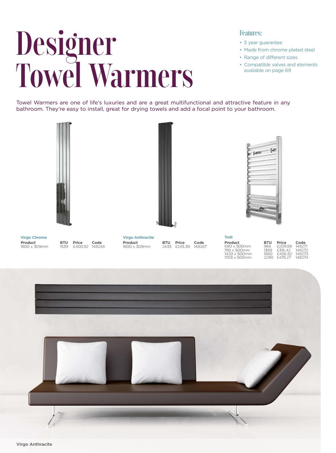 Essential Bathrooms Brochure by Ideal Bathrooms - issuu