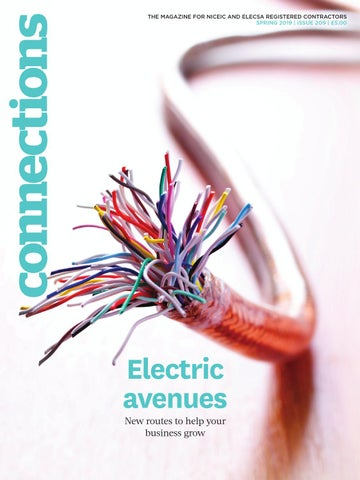 Connections Spring 2019 by Redactive Media Group - issuu