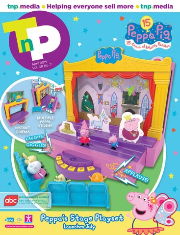 Toys n Playthings April 2019 by Lema Publishing - issuu