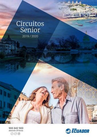 Circuito Que Recorre La Electricidad Desde Su Generación Hasta Su Consumo : Viajes ecuador. circuitos por europa. senior 2019 2020 by globalia