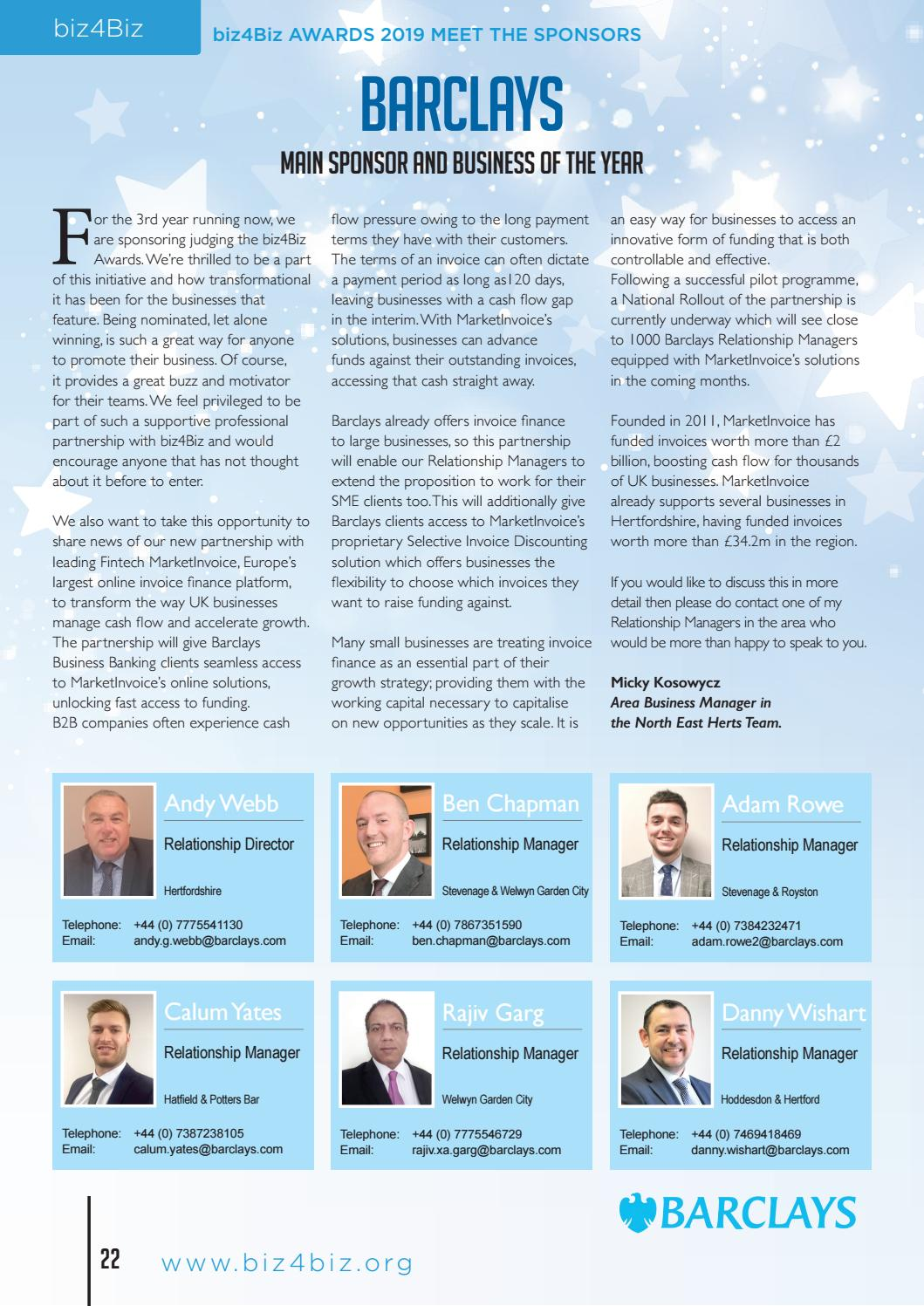 Insight Issue 17 2019 by Jabbercoms - issuu