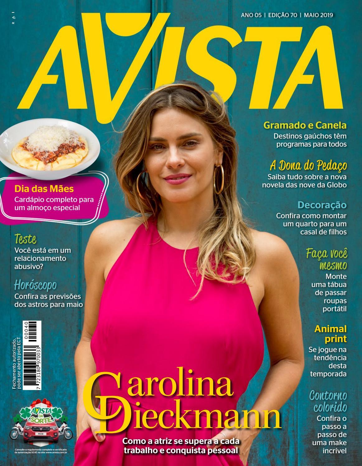 3175ea2960 Avista Ed. 70 by Paulo Albergaria - issuu