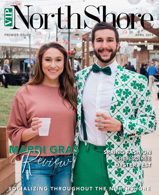 e7cb34bb05 VIP Northshore | April 2019 by VIP Northshore Magazine - issuu