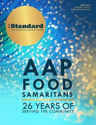c42775538ca TheStandard_Vol7_Issue4.pdf by The Standard Magazine - issuu