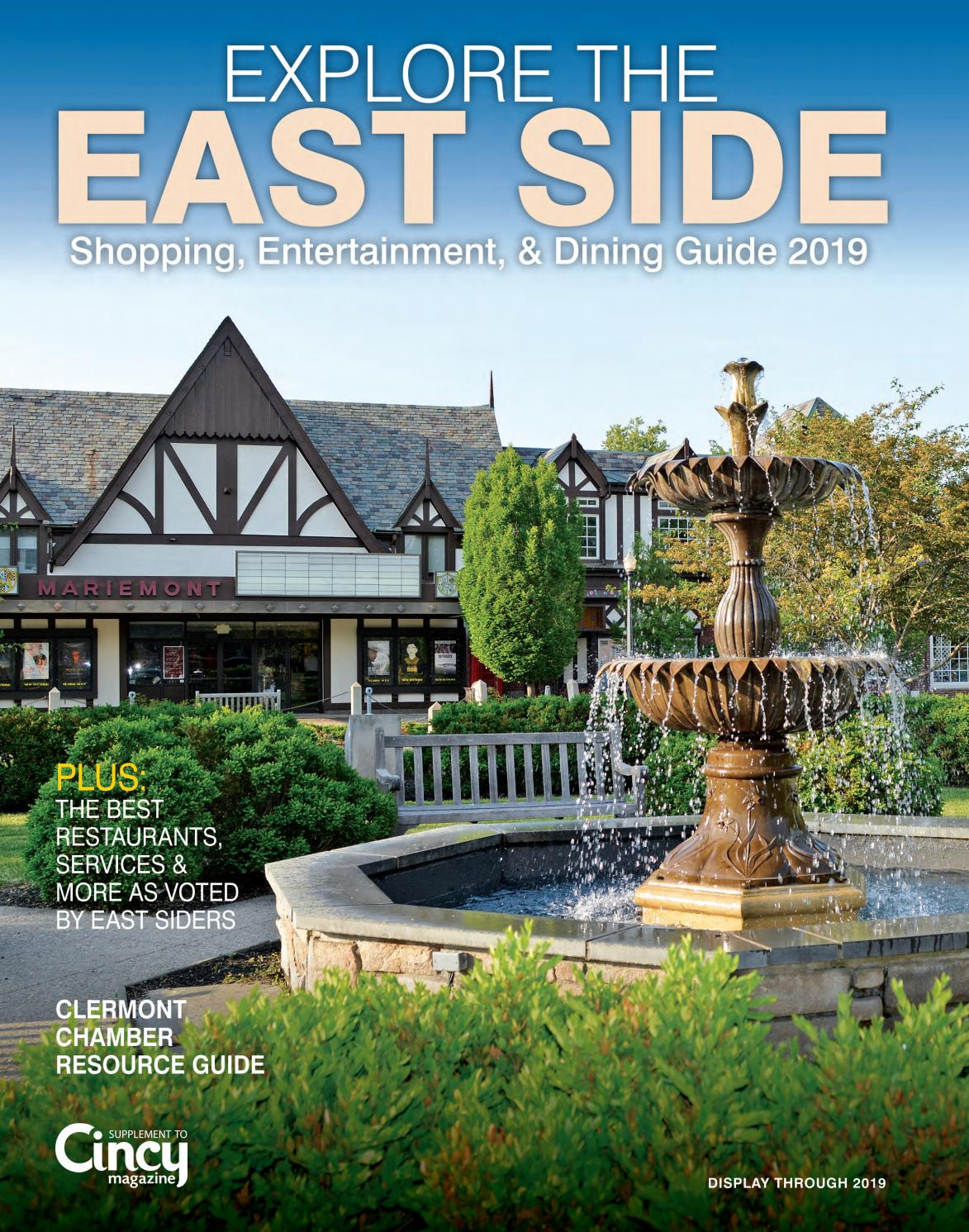 ohio state home decor.htm explore the east side 2019 by cincy magazine issuu  2019 by cincy magazine