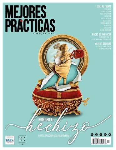 cf93b65b6371 Revista Mejores Prácticas No. 55 by Grupo Editorial Mejores ...