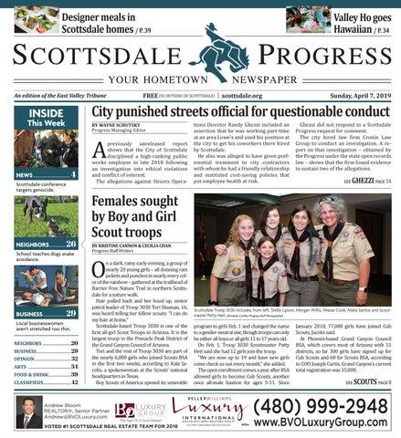 Scottsdale Progress 04-07-2019 by Times Media Group - issuu