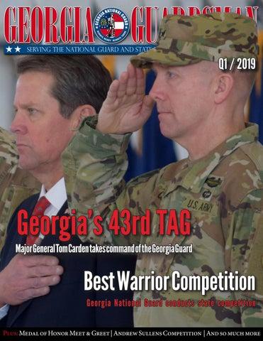 Georgia National Guard - Issuu