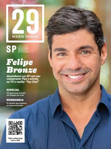 4e72461eba 29HORAS - abril 2019 - ed. 114 - SP by 29HORAS - issuu