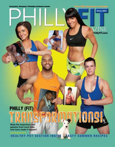 July-August 2013 by phillyfit - issuu