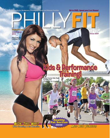 July-August 2012 by phillyfit - issuu