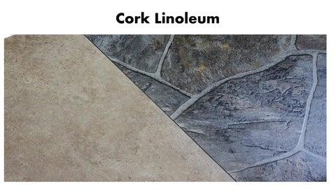 Delicieux Cork Linoleum Dubai