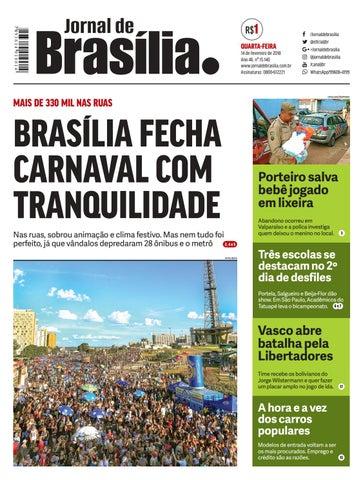 538c1a71d0 Jornal de Brasília Nº 15.140 by Portal Academia do Samba - issuu