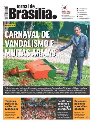 2e57630f9 Jornal de Brasília Nº 15.417 by Portal Academia do Samba - issuu
