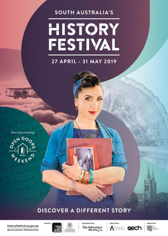 6d5a30a893 South Australia's History Festival 2019 by South Australia's History ...