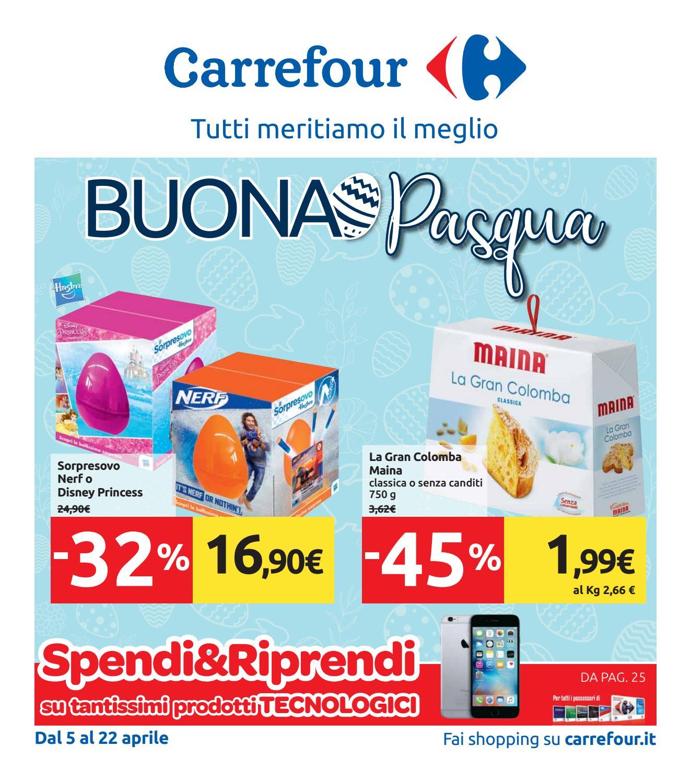 Materasso Gonfiabile Matrimoniale Carrefour.Carrefour 22apr By Best Of Volantinoweb Issuu