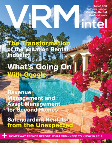 VRM Intel Magazine Spring 2019 by Amy Hinote - issuu