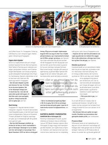 Page 29 of Fargegaten: - Ei gate med sjel