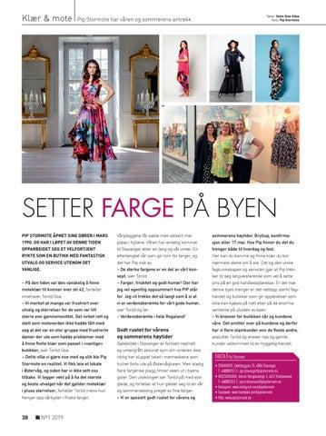 Page 38 of Setter farge på byen