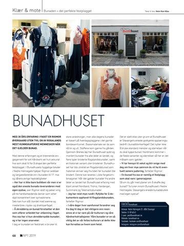 Page 46 of Bunaden – det perfekte festplagget