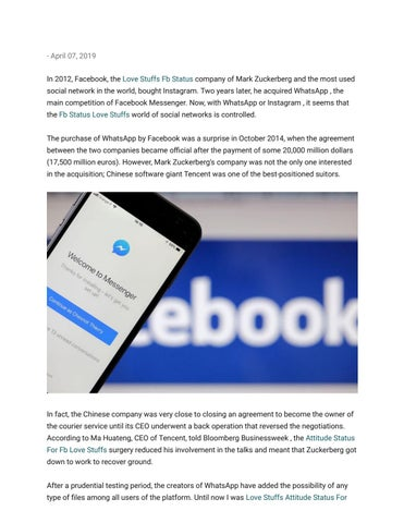 Best Attitude Status For Facebook In English And Hindi by Fb Status