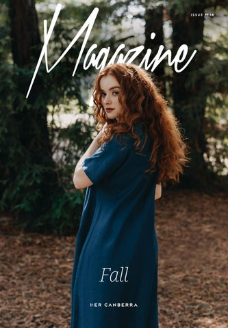 32102c4596a HerCanberra Magazine Issue 16  Fall by HerCanberra - issuu
