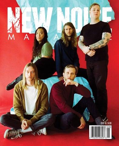 5c2704ec6 New Noise Magazine Issue #45 by New Noise Magazine - issuu