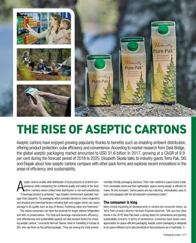 Page 29 of The rise of aseptic cartons