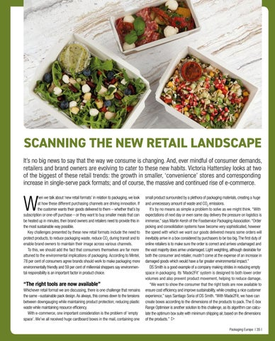 Page 37 of Scanning the new retail landscape