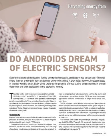 Page 41 of Do androids dream of electric sensors?