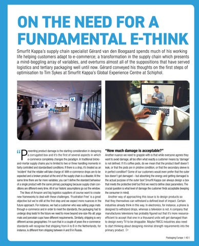 Page 45 of On the Need for a Fundamental E-Think