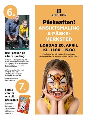 Page 5 of Bypåske aktiviteter