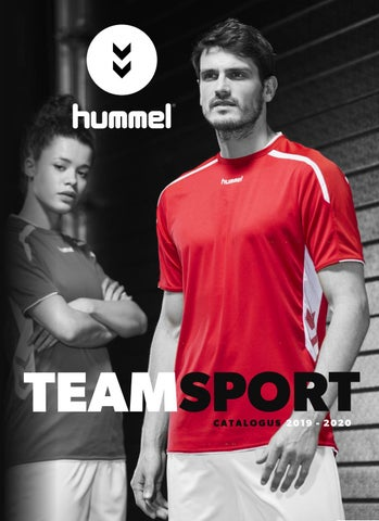 ae1fdfc30ff hummel catalogus 2019 by Deventrade BV - issuu