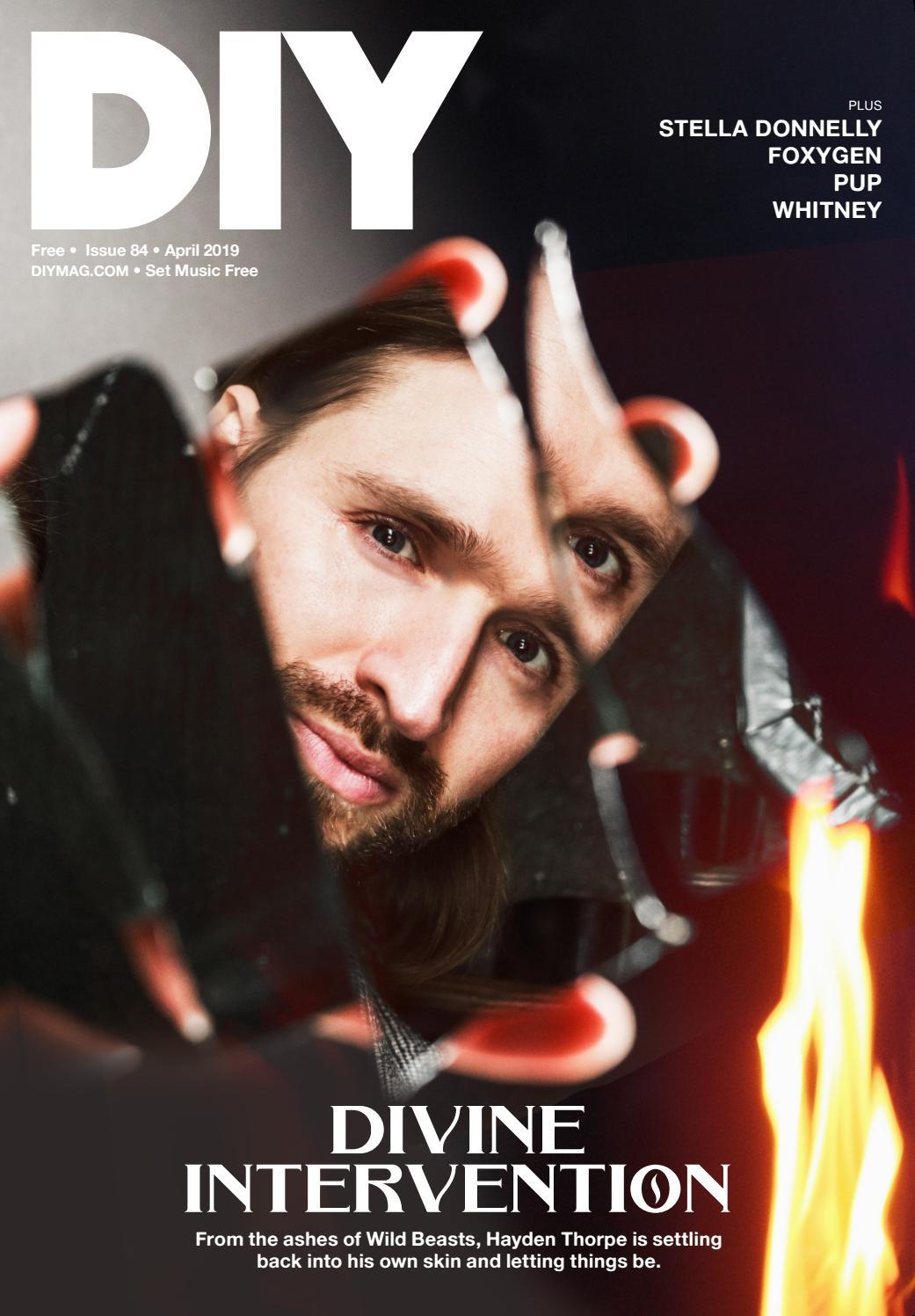 DIY, April 2019 by DIY Magazine - issuu