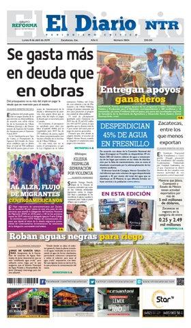 bff248a01 Diario NTR by NTR Medios de Comunicación - issuu